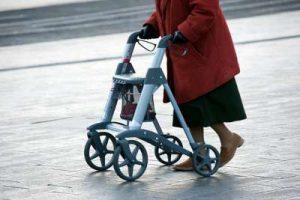 Top 5: Mejores Andadores para Ancianos