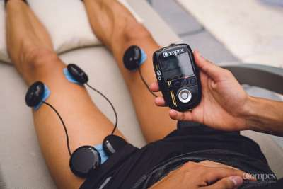 electroestimuladores musculares compex