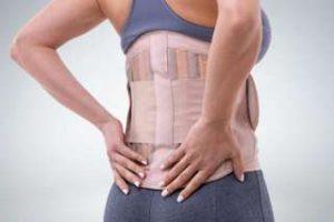 Mejores Fajas Lumbares Ortopédicas