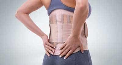 mejor faja ortopedica