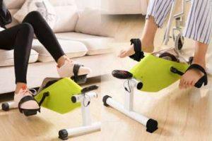 Mejores Pedaleadores Estáticos para hacer ejercicio en casa