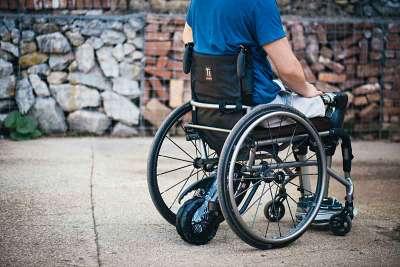mejores sillas de ruedas